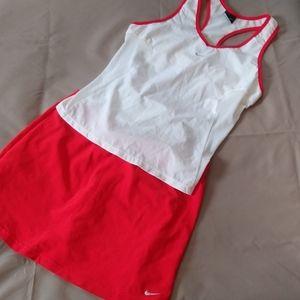 COPY - Nike tennis gear